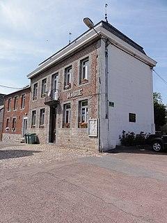Gommegnies Commune in Hauts-de-France, France