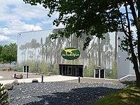 Haupteingana Gondwana Park