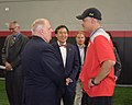 Governor Visits University of Maryland Football Team (36526291970).jpg