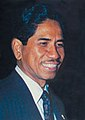 Governor of Bank Indonesia Adrianus Mooy.jpg