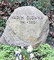 Grabstätte Trakehner Allee 1 (Westend) Vadim Glowna2.jpg