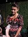 Grace Park @ Entertainment WeeklyRevlon Party, Beverly Hills Post Office 01.jpg