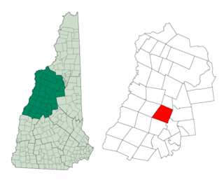 Rumney, New Hampshire Town in New Hampshire, United States