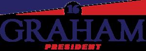 Lindsey Graham presidential campaign, 2016 - Image: Graham 2k 16