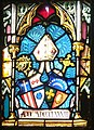 Gramastetten Pfarrkirche - Fenster II 1b Rudigier.jpg