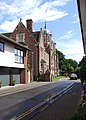 Grammar School Lane - geograph.org.uk - 1443096.jpg