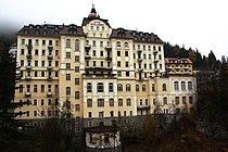 Grand Hotel de l'Europe Bad Gastein Wolken.JPG