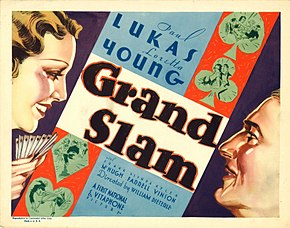 Description de l'image Grand Slam lobby card 2.jpg.