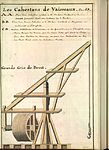 Grande grue portuaire de Brest XVIIIè siècle.jpg