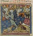 Grandes Chroniques de France (Castres) - bataille de Bouvines.jpg