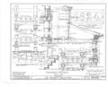 Granite Block, 6-18 Market Square, Providence, Providence County, RI HABS RI,4-PROV,33- (sheet 11 of 20).png