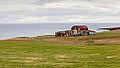 Granja en la península de Akranes, Vesturland, Islandia, 2014-08-15, DD 103.JPG