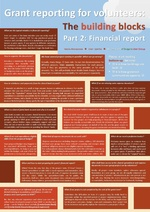Grant reporting for volunteers - the building blocks - part 2 - financial report.pdf