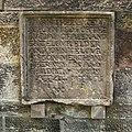 Gravestone of Alexander and John Taylor - geograph.org.uk - 2514714.jpg