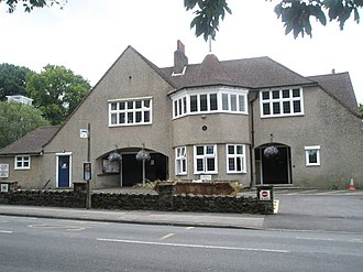 Grayshott - Grayshott Village Hall