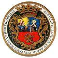 Wappen von Subotica
