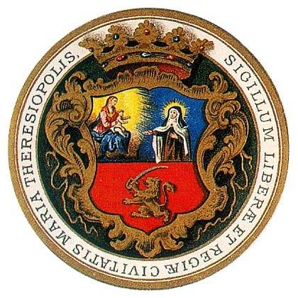 Coat o airms o Subotica Суботица