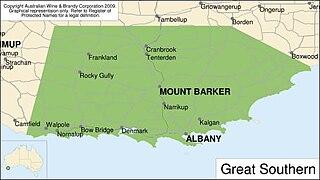 Great Southern (wine region)