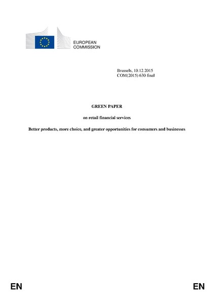 File:Green paper about retail financial services.pdf