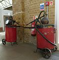 Greenwich Heritage Centre, Woolwich - collection - 1.jpg