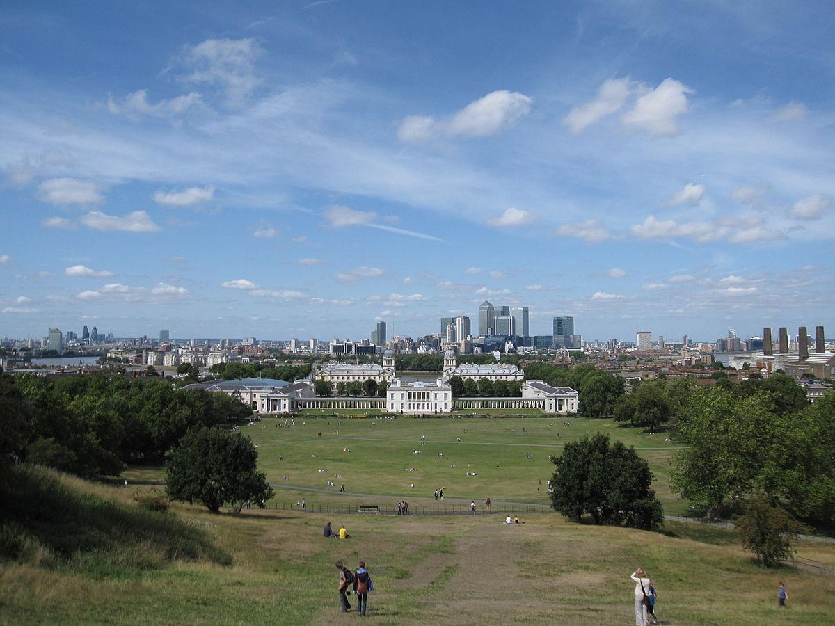 Greenwich Park Wikipedia