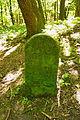 Grenzsteine Dreiländereck in der Hohen Egge (Süntel) IMG 2803.jpg