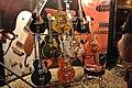 Gretsch Booth at Viva Las Vegas Rockabilly Weekender Saturday, 2013-03-16.jpg