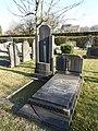 Grimbergen Meerstraat Begraafplaats (27) - 308022 - onroerenderfgoed.jpg