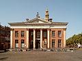 Groningen, Korenbeurs foto2 2009-06-28 10.27.JPG