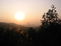 Guangzhou BaiyunShan