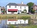 Guildford Wine Shop - geograph.org.uk - 986488.jpg