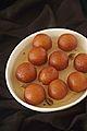 Gulab Jamun (Indian Doughnuts).JPG