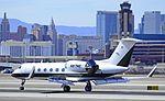 Gulfstream Aerospace G-IV Gulfstream IV-SP N817ME (cn 1446) (5692077673).jpg