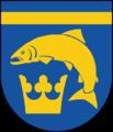 Gullspång kommunvapen - Riksarkivet Sverige.png