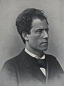 Gustav Mahler: Alter & Geburtstag