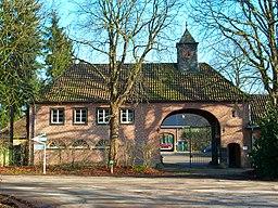 Gut Leidenhausen in Köln
