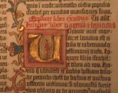 Gutenberg detail