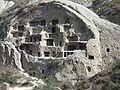 Guyaju ruins, Yanqing county, Beijing.JPG