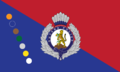 Guyana Police Force Flag - HQ.png