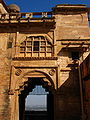 Gwalior Fort gate.jpg