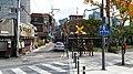 Gyeonguiseon Forest Trail Park and Ttaeng-ttaeng Street in Seoul (near Hongdae, 2).jpg