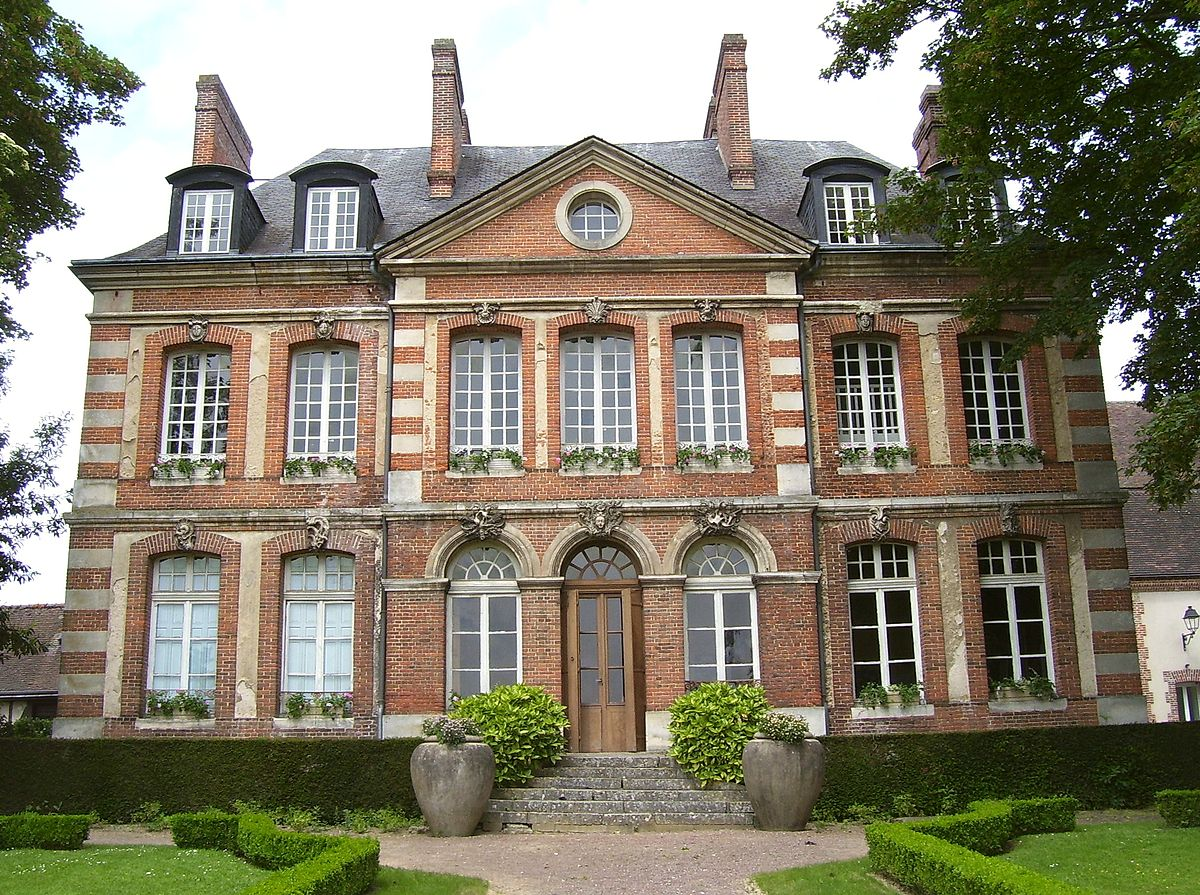 Hotel Normandy Country Club Belleme