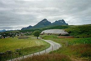 Lofotr Viking Museum - Lofotr Viking Museum