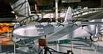 H-4 Hercules (Spruce Goose) model - Evergreen Aviation & Space Museum - McMinnville, Oregon - DSC00516.jpg