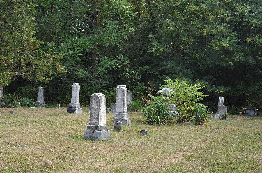 Harmony Cemetery (Marlowe, West Virginia)