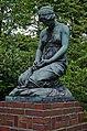 HH-Lohbrügge Denkmal 1914-1918 und 1939-1945 2.jpg