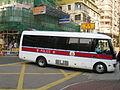 HKPF Police Minibus AM7474.JPG