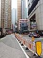 HK 上環 Sheung Wan 摩利臣街 Morrison Street 永樂街 Wing Lok Street January 2019 SSG 01.jpg