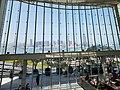 HK 中環 Central 國際金融中心 IFC 平台 terrace 風景 view April 2020 SS2 05.jpg
