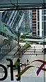 HK 中環 Central 國際金融中心 IFC Mall sign July 2021 S64 03.jpg